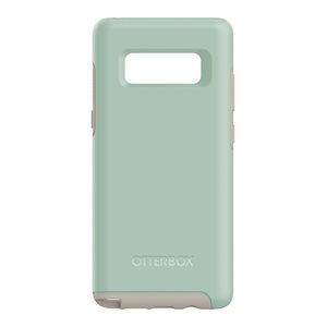 OtterBox Symmetry Case for Samsung Galaxy Note 8, Muted Waters