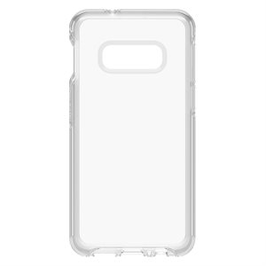 OtterBox Symmetry for Samsung Galaxy S10e, Clear