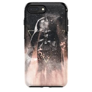 OtterBox Symmetry Case for iPhone SE / 8 / 7, Star Wars Darth Vader