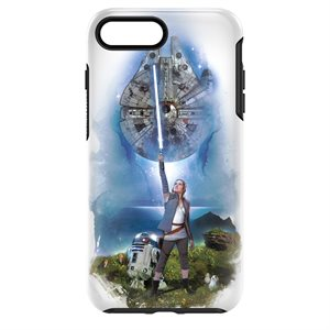 OtterBox Symmetry iPhone 8 / 7 Plus, Star Wars Express Your Allegiance
