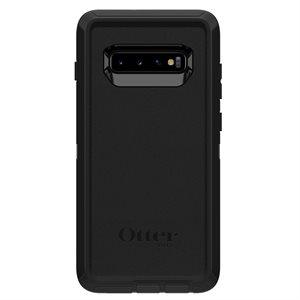 OtterBox Defender Samsung Galaxy S10 Plus, Black