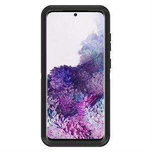 Otterbox Defender Case for Samsung Galaxy S20, Black