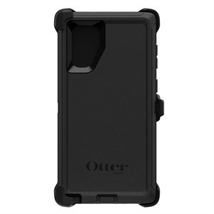 OtterBox Defender Samsung Galaxy Note 10, Black