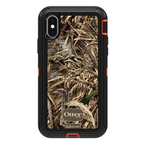 OtterBox Defender Case for iPhone X / Xs, Max 5
