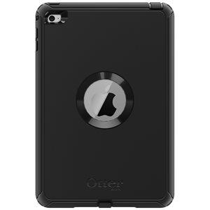 OtterBox Defender Case for iPad Mini 4, Black