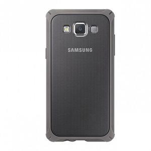 Samsung OEM Galaxy A5 (2015) Protective Cover, Dark / Copper