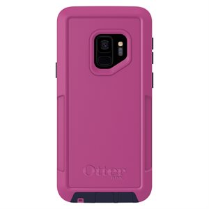 OtterBox Pursuit Case for Samsung Galaxy S9, Coastal Rise Pink