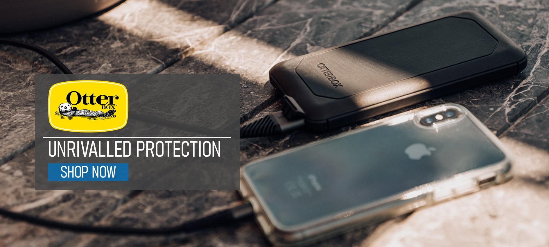 OtterBox Phone Cases with Unrivaled Protection